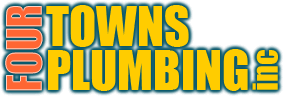 Four Towns Plumbing, Inc. - Plumbing Services, Serving Volusia and Seminole Counties -(386) 668-4424